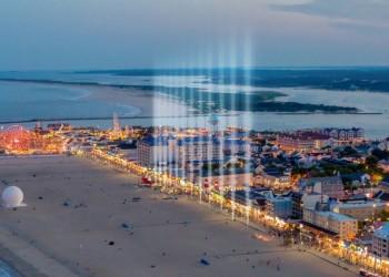 100 Nights of Lights & Beach Fireworks
