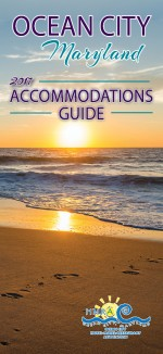 2017 Ocean City Accommodations Guide