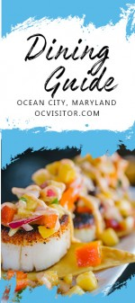 Ocean City Dining Guide