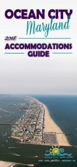 2018 Ocean City Accommodations Guide