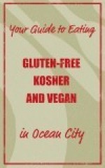 Gluten-Free, Kosher & Vegan Meal Guide