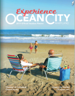 Official Ocean City Vacation Guide