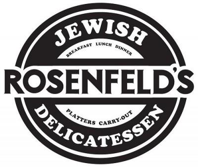 Rosenfeld's Jewish Delicatessen