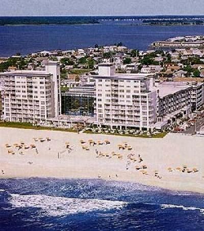 Princess Royale Oceanfront Resort & Conference Center