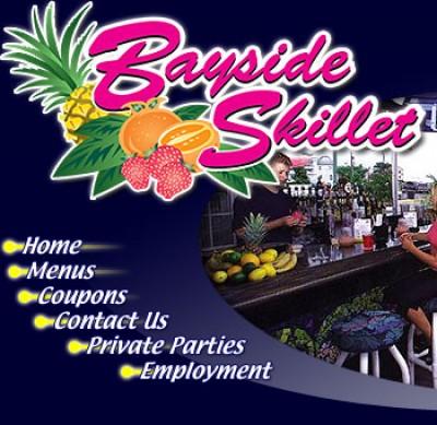 Bayside Skillet